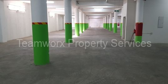 Warehouse for Rent in Nicosia, Strovolos