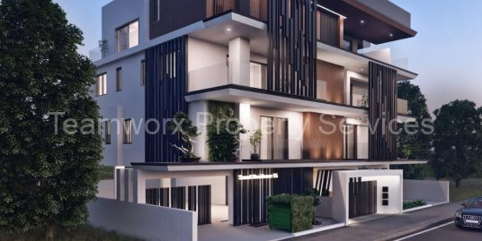 8 Apartment Building for Sale in Nicosia