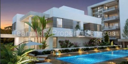 New Project in Limassol
