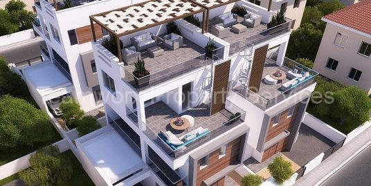 3 Bedroom House for Sale in Limassol