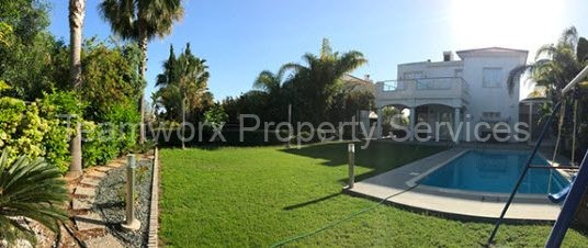 6 Bedroom Villa for Sale in Limassol