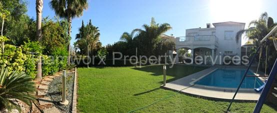 6 Bedroom Villa for Sale in Limassol