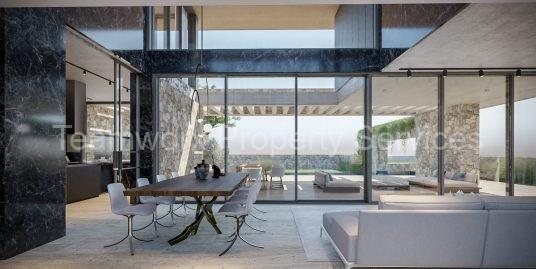5 Bedroom Luxury Villa in Aiya Napa for Sale