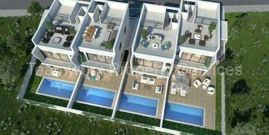 2 Bedroom Villa for Sale in Protaras