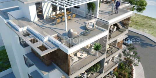 Residential Building for Sale in Larnaca at Prime Location