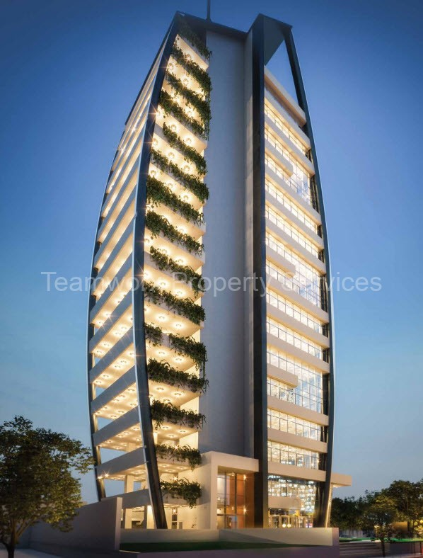 Commercial Building for Sale in Nicosia