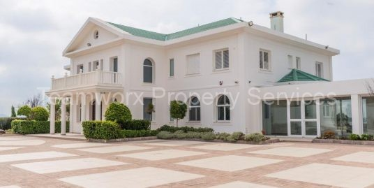 7 Bedroom Villa for Sale in Limassol / Cyprus