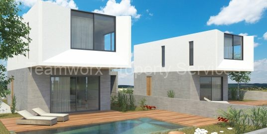 3 Bedroom Villas for Sale in Protaras
