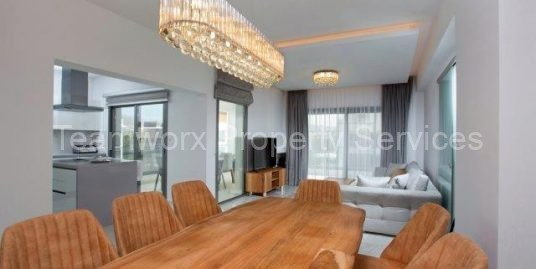 3 Bedroom Penthouse in Limassol for rent