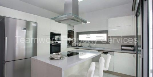 3 Bedroom Penthouse for rent in Limassol