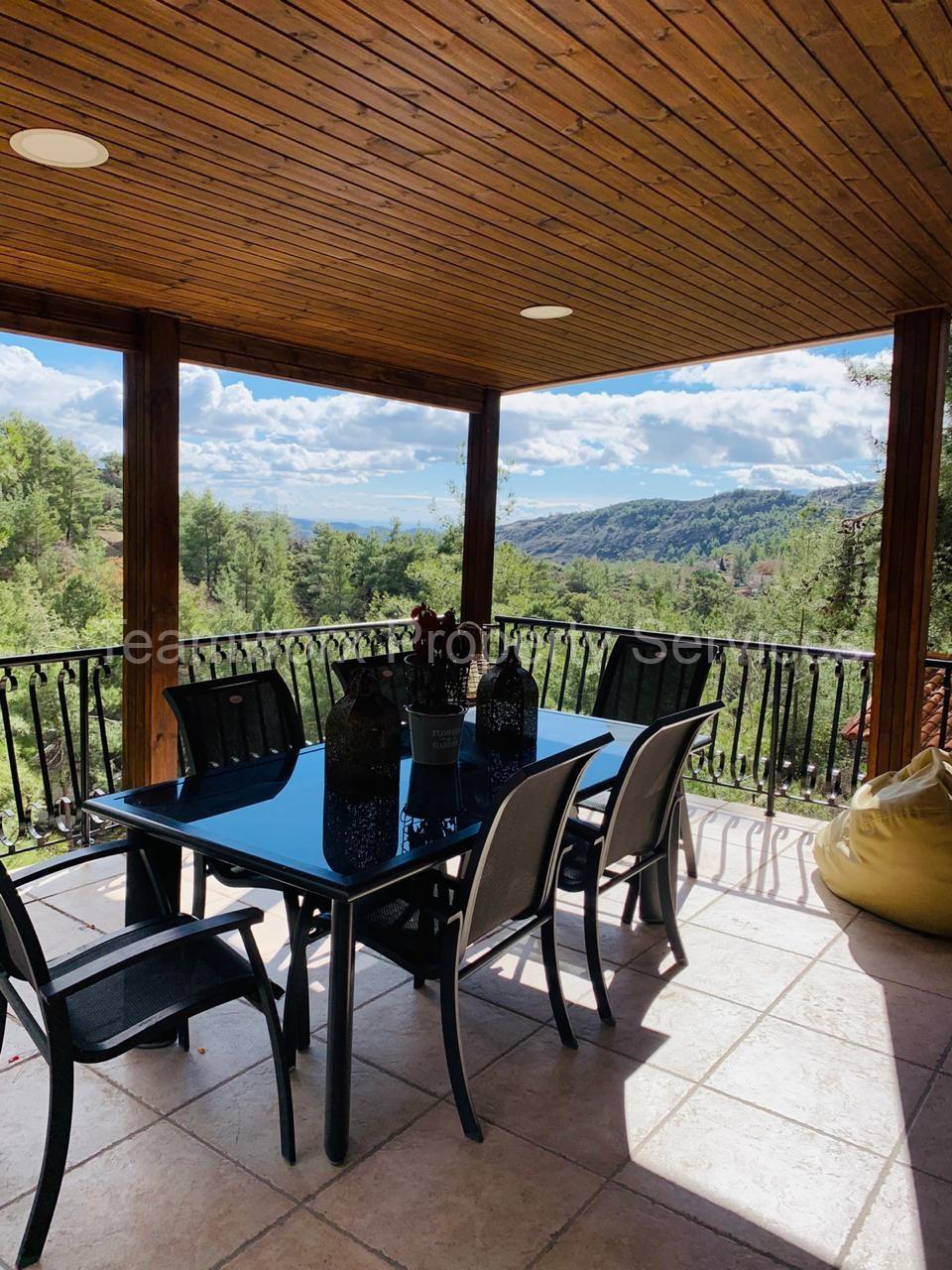 House for sale in PERA PEDI AREA/LIMASSOL