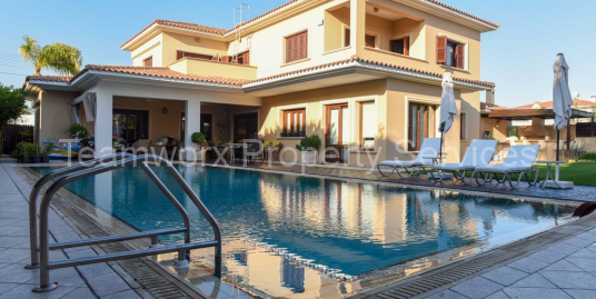 4 Bedroom house for Rent in Nicosia/Strovolos