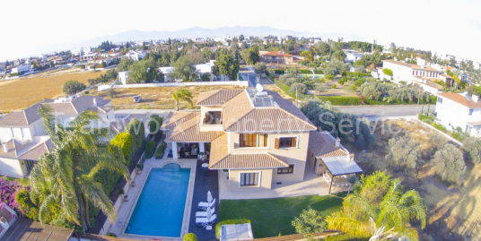4 Bedroom House for Sale in Nicosia