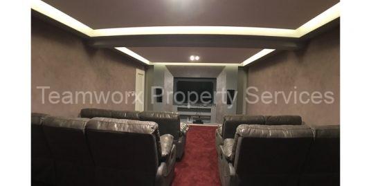 7 Bedroom Villa for Rent in Limassol