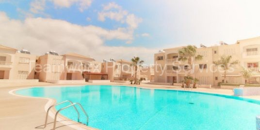 2 Bedroom apartment for Sale in Paphos