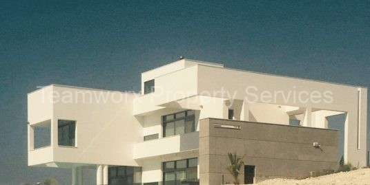 5 Bedroom Luxury Villa Agios Tychonas for Sale