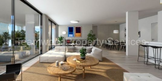 3 Bedroom flat for sale in Nicosia