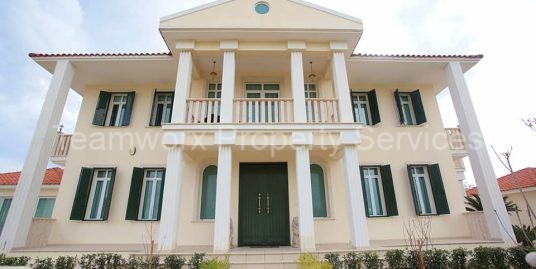 8 Bedroom Villa for sale in Larnaca