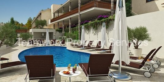 For Sale HOTEL APARTMENTS